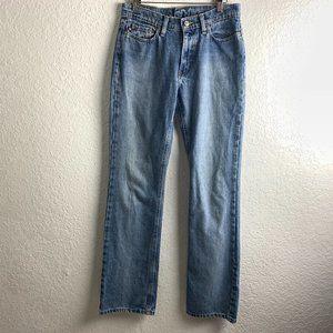 Vtg Ralph Lauren High Waist  Classic Fit Mom Jeans